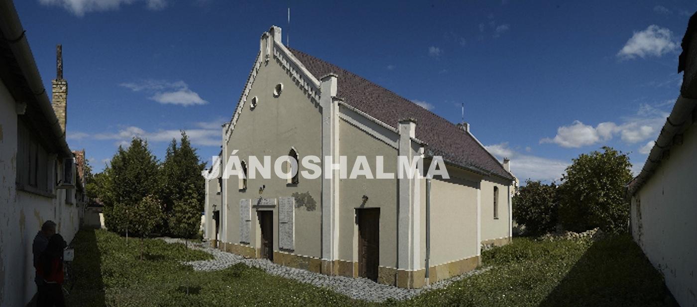 Janoshalma